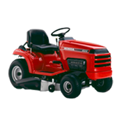 Lawn Tractor